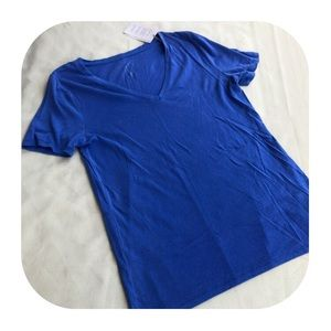 6/$15 NWT A New Day XL v-neck T-shirt